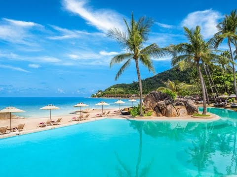 Sheraton Samui Resort - MyThailand