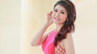 Tự trang điểm dạ tiệc, sân khấu cùng Mc Thanh Phương