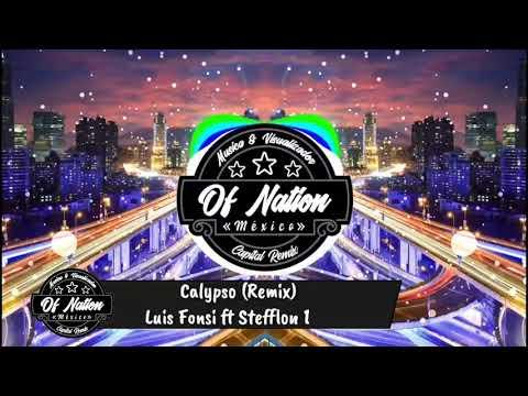 Luis fonsi ft Steffon Don - Calypso (Remix) | Juan Jadan
