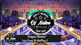 Luis fonsi ft Steffon Don Calypso Remix Juan Jadan