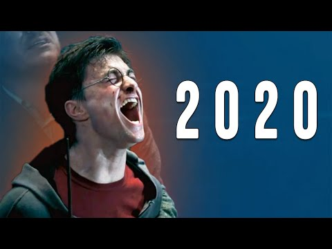 2020 Portrayed by Harry Potter