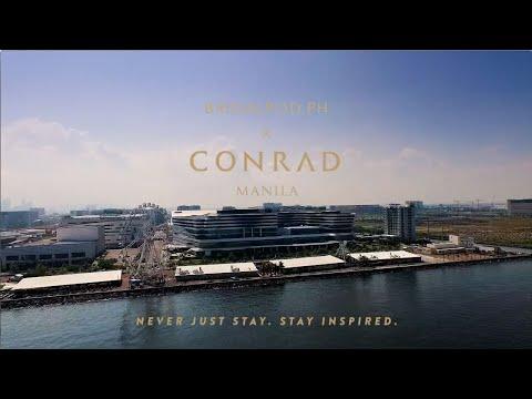 CONRAD Manila x BridalPod.PH