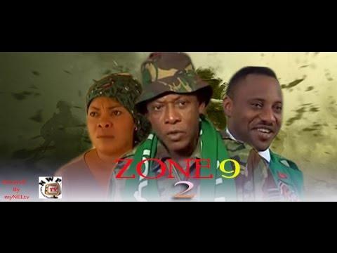 ZONE 9 Part 2 - Nigerian Nollywood movie