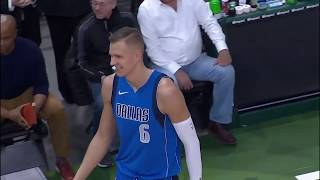 Milwaukee Bucks at Dallas Mavericks | December 16, 2019