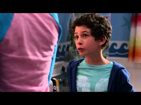 Zapped - Trailer