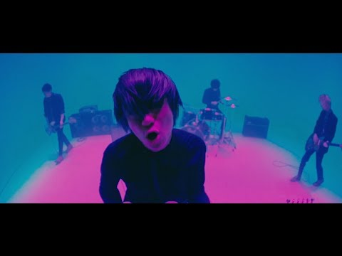 THE PINBALLS「Voo Doo」Official Music Video