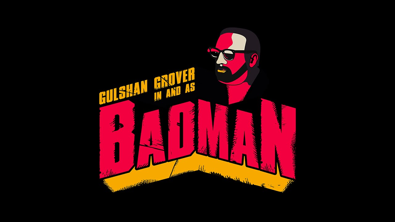Badman - Official Trailer - Voot Originals