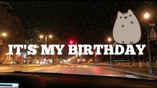 WTF Let's Eat Vlog 15 Gary Danko 🎉 It's my Birthday 🎉