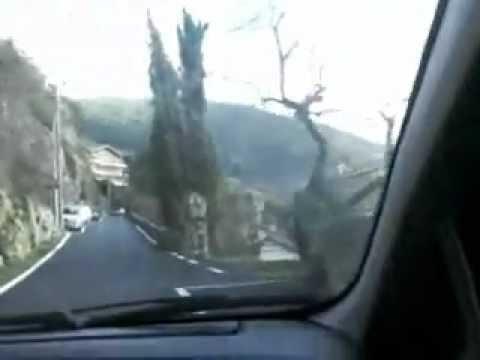 Vlog: Pranzo Al Saraceno