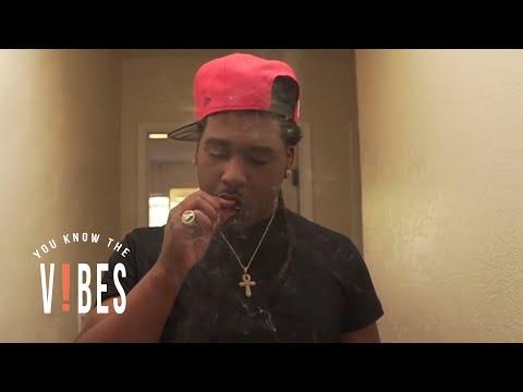 KE - Deebo (Official Music Video)
