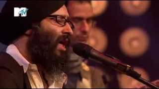 MTV Unplugged_ Episode 1 - Rabbi - Tere Bin [HD].flv