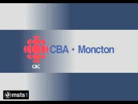 CBA Radio Moncton, NB - Sign-On - 1986