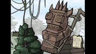 Tirrel (Cerberus) - Katan | 1080 HD