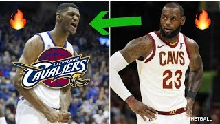 Breaking Down How Billy Preston Fits With the Cleveland Cavaliers | Future Star For LeBron James?