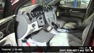 2015 Buick Enclave Premium - Mark Thomas Motors - Albany,...