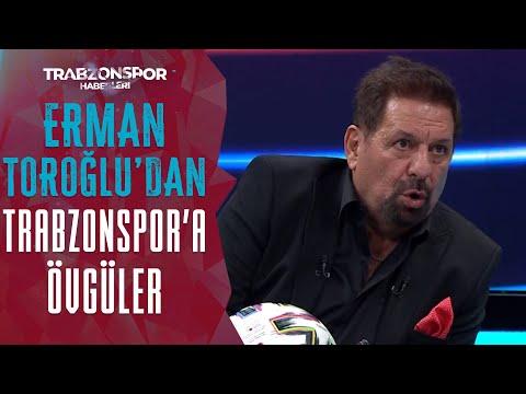Erman Toroğlu, Trabzonspor'u Öve Öve Bitiremedi / Kasımpaşa 0 - 1 Trabzonspor