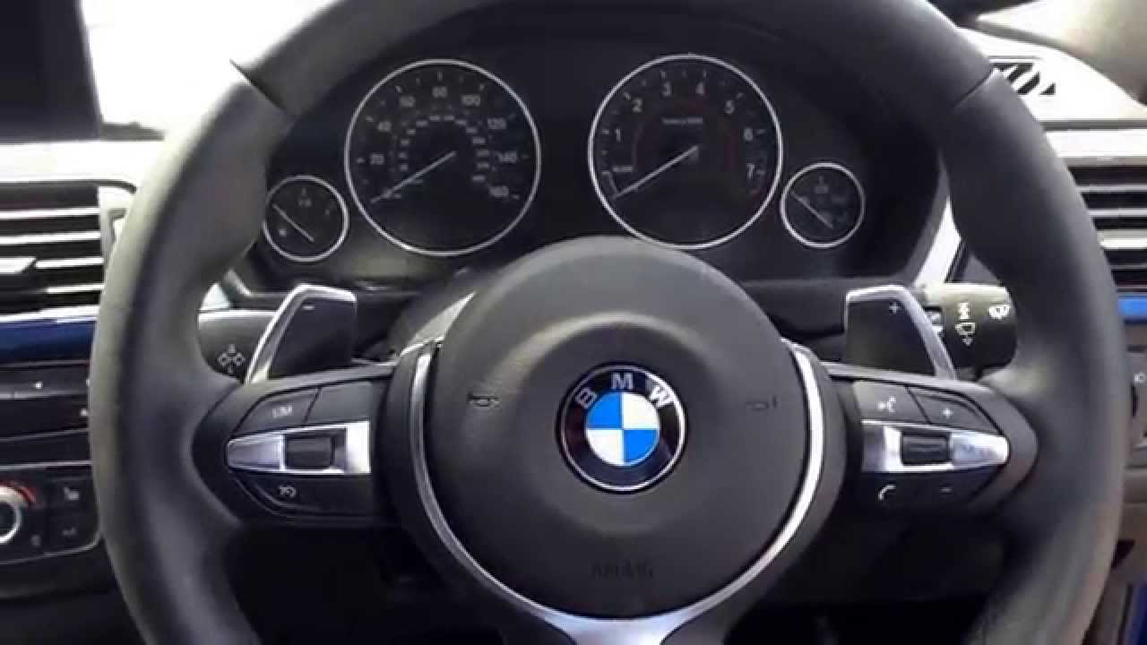 BMW 320I Xdrive >> NEW BMW 320i Xdrive M Sport - YouTube