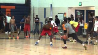 Team Thrill LABOR DAY fun (MUST SEE)!!!RAW footage