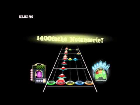GH3 - Reptilia Underchart (PREVIEW)