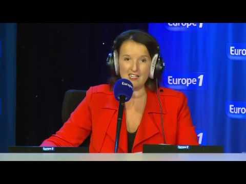 "Anne Roumanoff : ""Ami chômeur, traverse la rue !"""