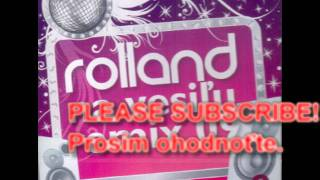 Download Rolland 8 - Pidmanula, Pidvela [HQ] Remix MP3 song and Music Video