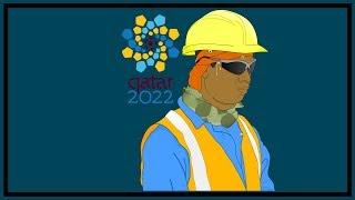 What is Kafala? Qatar 2022
