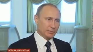 Путин желает успехов