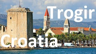 Sailing the Dalmatian Coast in Croatia (Part 3 - Split and Trogir)(A walk through these two beautiful Unesco world heritage sites with Roman ruins, old churches and monuments, and quaint cobblestone streets. Inhale all the ..., 2016-09-13T13:20:48.000Z)