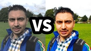 iPhone 7 vs Samsung Galaxy S7 How Stable are the Cameras?