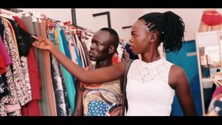 Swain Martin-Mary Me (official video) New south Sudanese music 2017