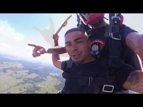 Tandem Skydive | Juan from Fort Worth, TX