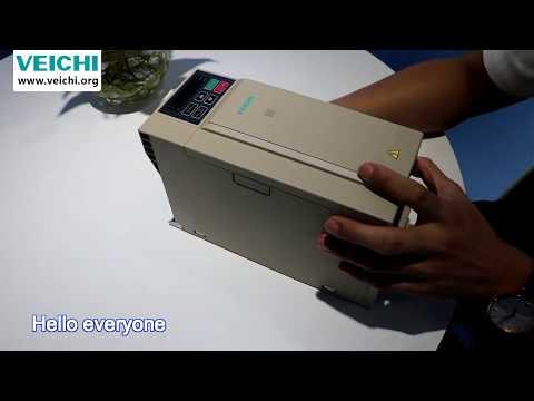 VEICHI SI23 Solar Water Pumping Inverter
