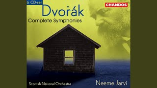 Symphony No. 6 in D Major, Op. 60, B. 112: III. Scherzo [Furiant] : Presto
