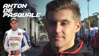 Talking Formula Ford with... Anton De Pasquale