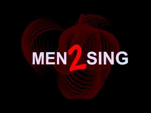 men2sing branding