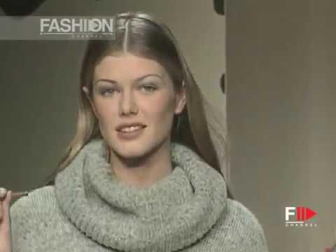JC DE CASTELBAJAC Fall 1994/1995 Paris - Fashion Channel