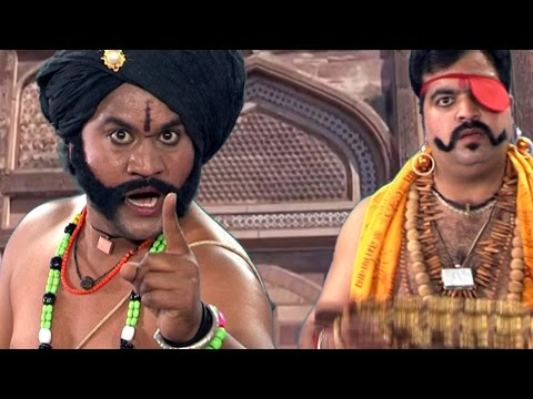 Alha Udal Bundeli Story / Chandrawal Ki Chothi Part 04/02 - किस्सा आल्हा उदल Deshraj Pateriya