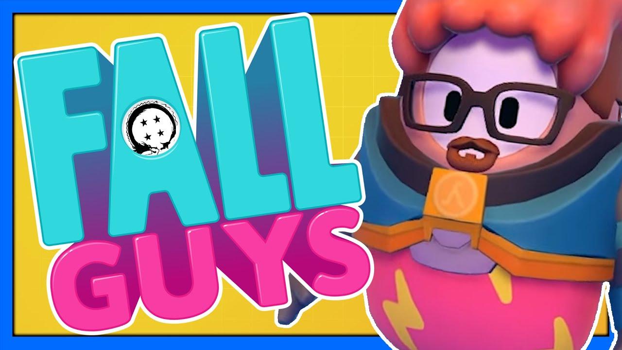 Four Star Fall Guys   Fall Guys   TFS Gaming