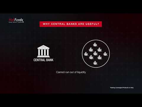 2. Why Do We Need A Central Bank?