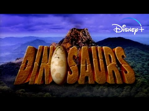 Original-Theme-Song-Dinosaurs-Disney