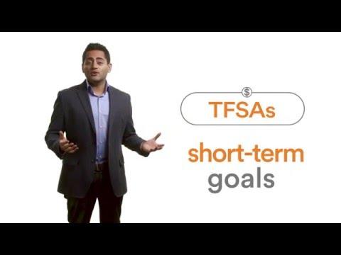 Tax-Free Savings Account  - The Basics