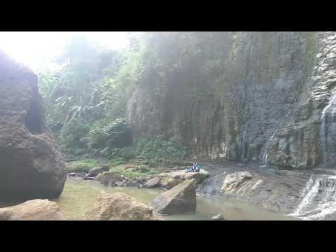 Air terjun Curug Gringsing Ploso Tegalombo