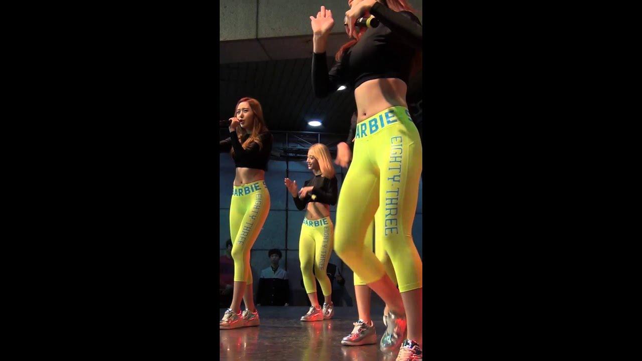 1 hour fancam 18 clip korea sexy dance 10