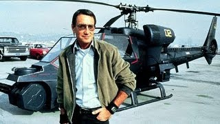 John Badham on BLUE THUNDER (Trailer Commentary)