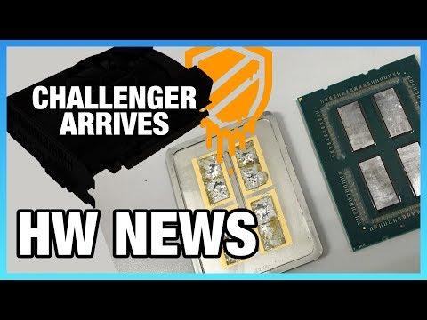 """HW News: GPU Official MSRP Hike, AMD """"RX555"""" GPU"""