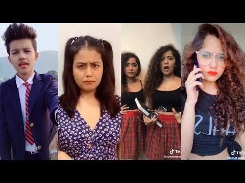 Happy Teachers Day Tiktok Musically | Neha Kakkar, Riyaz, Avneet, Heer, Sana, Riza