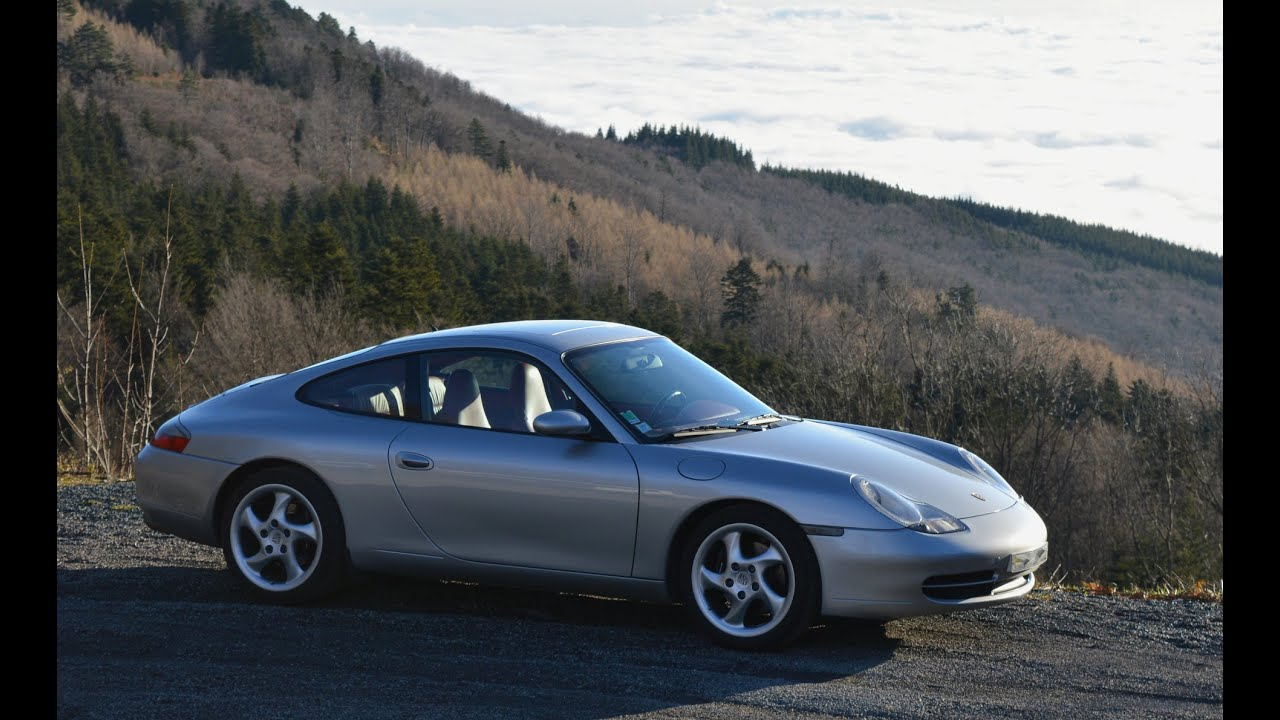porsche 996 the unloved 911 youtube. Black Bedroom Furniture Sets. Home Design Ideas
