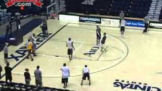 2-On-2 Gap Close-Outs With Chris Mack