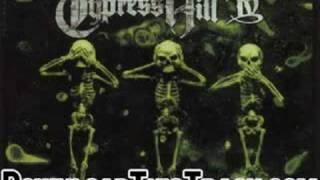 cypress hill - Riot Starter - IV