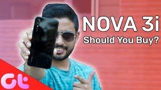 SHOULD YOU BUY Huawei Nova 3i? Top Pros and Cons